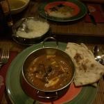 ภาพถ่ายของ Kashmir Indian Restaurant