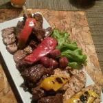 Foto di Brasas Restaurante & Grill