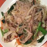 本格的な味で、カジュアルな台湾料理です。 絶対試すべし!