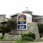 Best Western Plus Oceanfront Resort, San Simeon, Ca