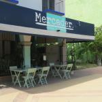 Restaurant Mercader