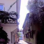 Maya Boutique Hotel Foto