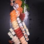 I-Sushi