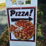 Foto de Sandwich Pizza House