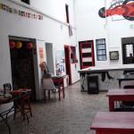 Foto de Contraluz Art Hostel