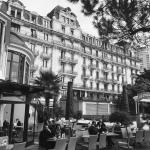 Odličan hotel, i u jesenjem periodu sa cenom vrlo pristupačan. Na samom setalistu pored jezera,