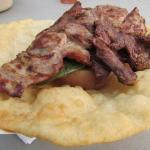 Navajo Soul Food