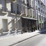 Photo de Hotel Muguet