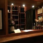 The Bar !