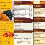 Foto van Southern Soul Cafe