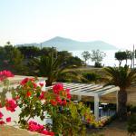 Villa Naxia Studios Foto