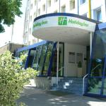 ‪Holiday Inn Berlin Mitte‬