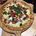Photo of Pomorosso Pizzeria