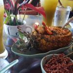 Tina's Gourmet Garden Cafe