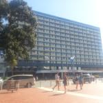 Copthorne Hotel Auckland HarbourCity Foto