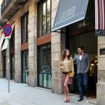 Hotel Ciutat de Barcelona Foto