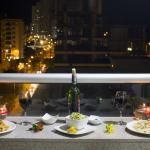 Cena express: En la terraza MARBELLA