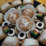 Assorted Mini Pastries