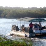 Makakatana boat