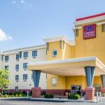 Photo de Comfort Suites Elizabethtown