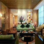 Foto de The Ritz-Carlton Beijing, Financial Street