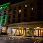 Holiday Inn Rocky Mount I-95 @ US 64