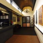 Photo de The Westport Motor Hotel
