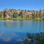 Upper Loch Leven Lake