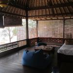 Duyung room terrace
