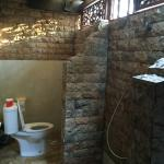 Duyung room (bathroom)