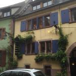 Photo de Hotel De La Couronne