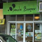 Panda Burgerの写真