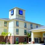 Sleep Inn & Suites Berwick - Morgan City