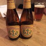 Anchor Steam Beer (original amerikanisch)