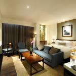 帕古布沃諾維蘭達日本布里斯港灣飯店