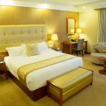 Jupiter International Hotel - Bole Foto