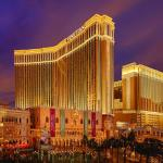 Venetian Resort Hotel Casino