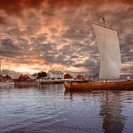 Haholmen Havstuer - by Classic Norway