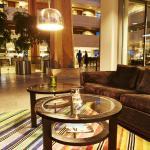Lobbyområde