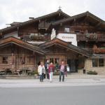 Hotel Hexenblick