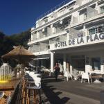 Foto de Hotel de la Plage Mahogany