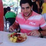 Restaurant Hotel Casa de Pacifico