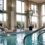 Swimming Pool - Gateway to Wales Leisure