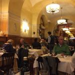 Photo de Hostaria-Pizzeria da Cesare