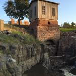 National Historic Building, Sioux Falls, South Dakota