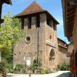Eglise Saint-Pardulphe