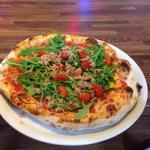 Kimo Pizza