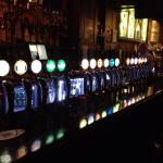 Beer Taps at The Waterloo