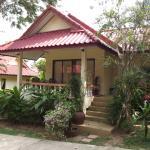 Chor Chang Villa Resort Foto