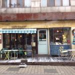 Cafe Gondryの写真